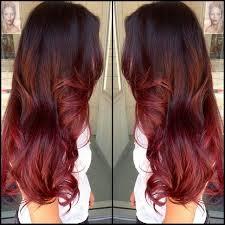 reddish style