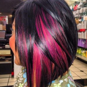 Best Pink Highlights 2018 Photo Ideas Step By Step