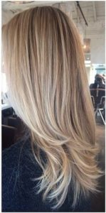 10 things you should follow if you decide going for bleached blonde highlights