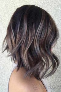 fantasy colored highlights