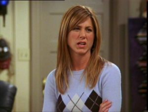 Rachel Green´s highlights