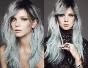 Find inspiration for your new highlight hair