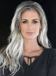 Best Platinum And Grey Highlights 2018 Photo Ideas Step By Step