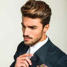Best Men Highlights 2019 Photo Ideas Step By Step