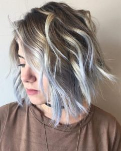 Color to your highlights
