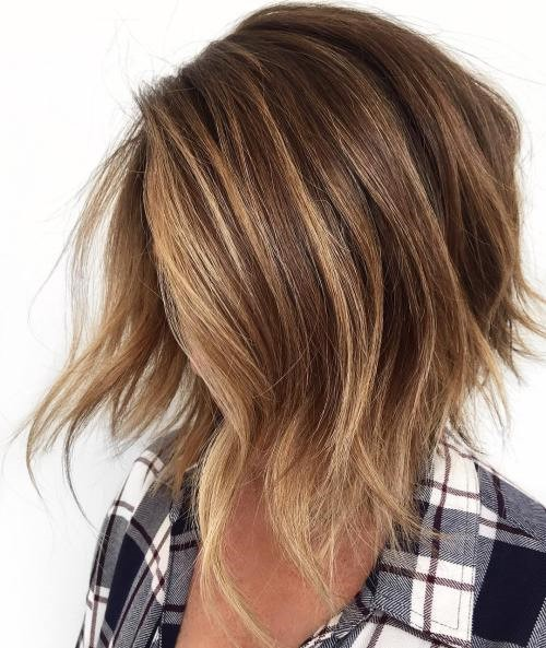 Light Ash Brown Hair Color At Home
