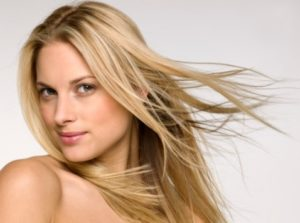 How to take care of your beautiful golden blonde highlights