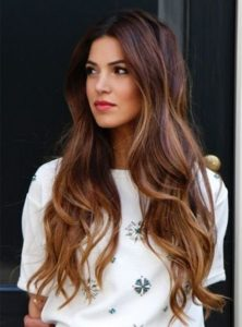 Ideas for your ombre highlights last much longer