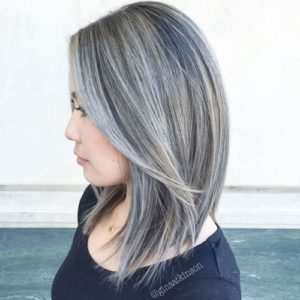 More variety of shades for your white highlights