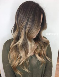 Partial or full highlights