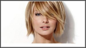 choosing the tone for your golden blonde hair highlights.