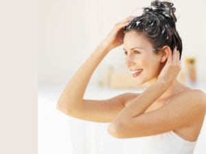 deeper care of your hair