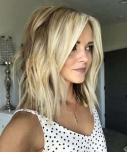 hair dyeing techniques available for golden blonde hair highlights