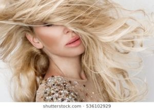 methods you can apply for your golden blonde hair highlights