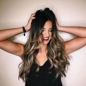 some of the reasons that damage your hair with bad highlights